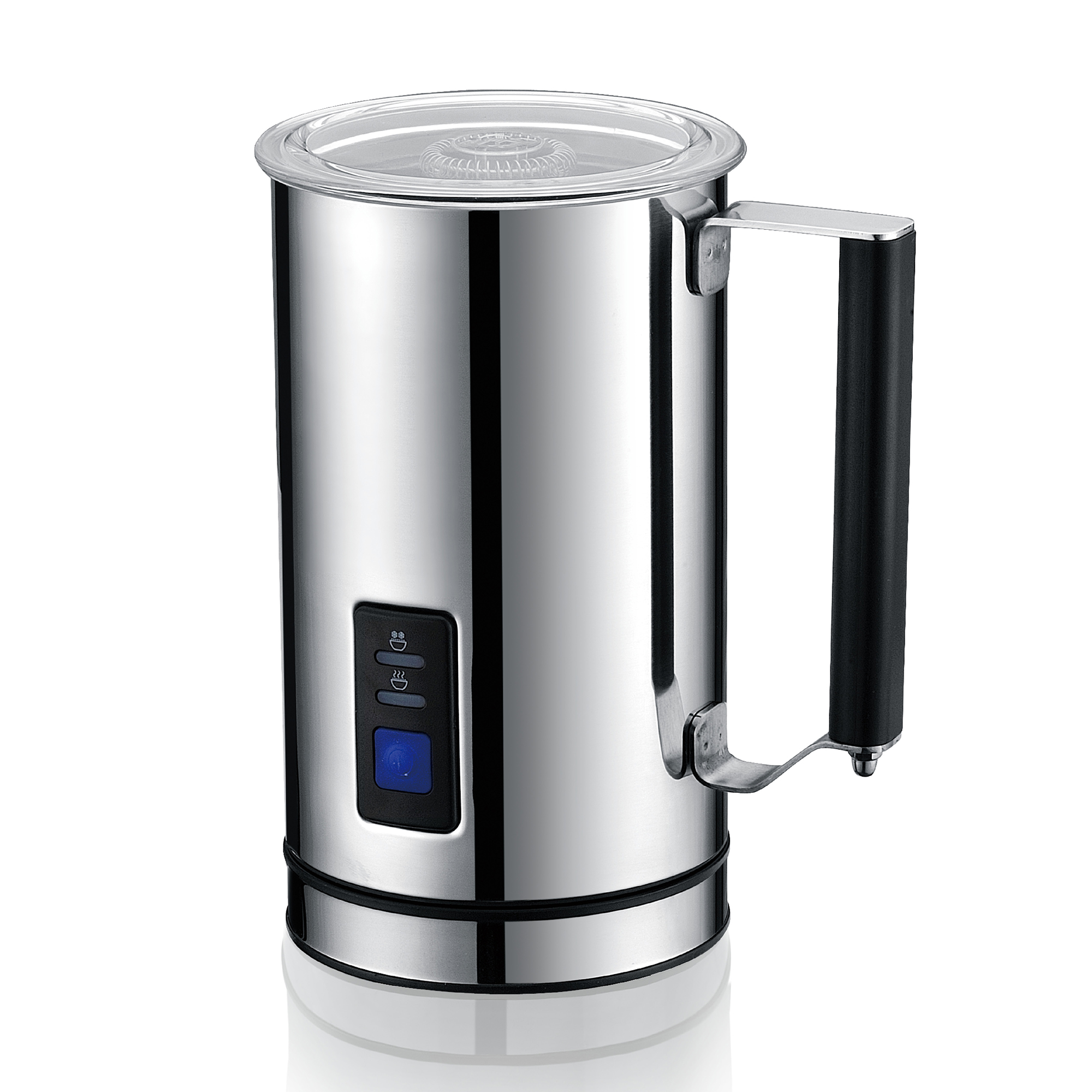 Deluxe Automatic Milk Frother Kuissential