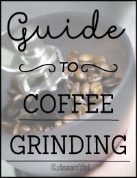 Kuissential Guide to Coffee Grinding