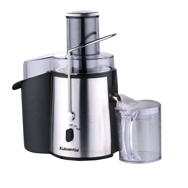 KuissentialTwo-Speed Juice Extractor