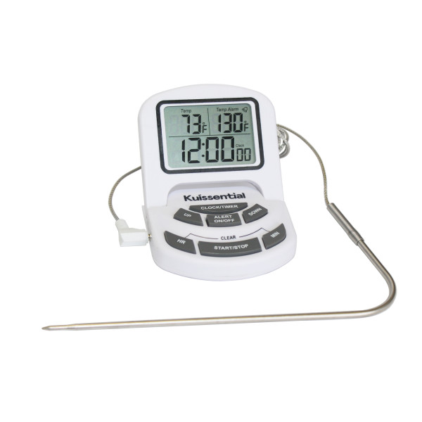 Kuissential Meat Thermometer