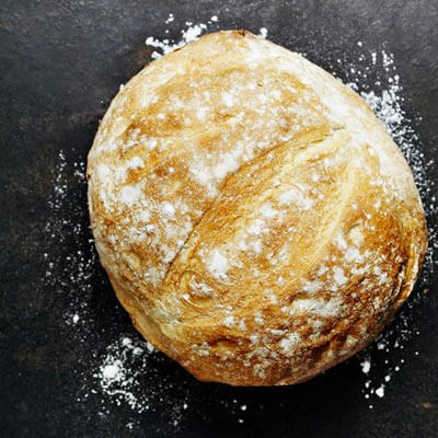 Basic White Bread Recipe from Kuissential: Kitchen & Coffee