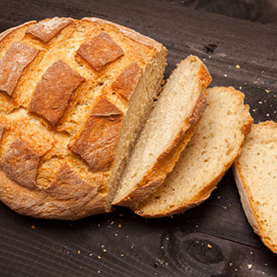 Italian Bread Recipe from Kuissential: Kitchen & Coffee