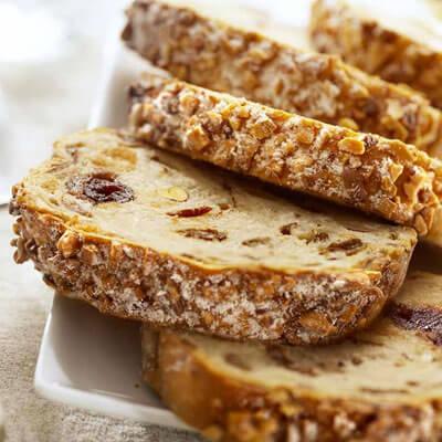 Raisin Whole Wheat Bread Recipe from Kuissential: Kitchen & Coffee