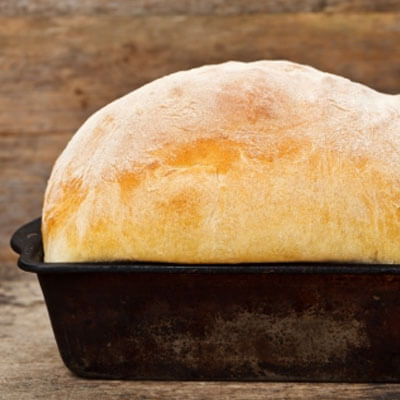 Rapid Rise White Bread Recipe from Kuissential: Kitchen & Coffee
