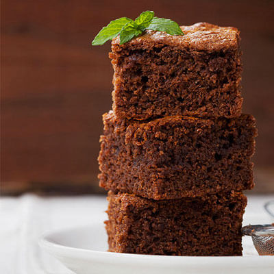 Chocolate Cake Recipe from Kuissential: Kitchen & Coffee