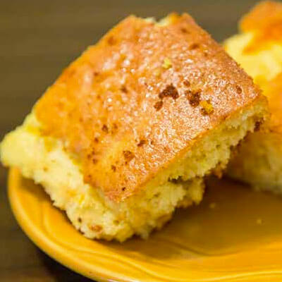 Corn Bread Recipe from Kuissential: Kitchen & Coffee