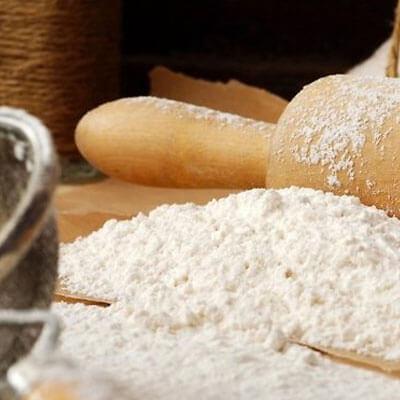 Gluten Free Flour Mixture Recipe from Kuissential: Kitchen & Coffee