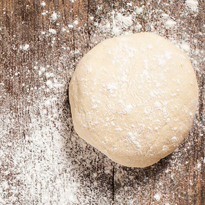 Pizza Dough Recipe from Kuissential: Kitchen & Coffee