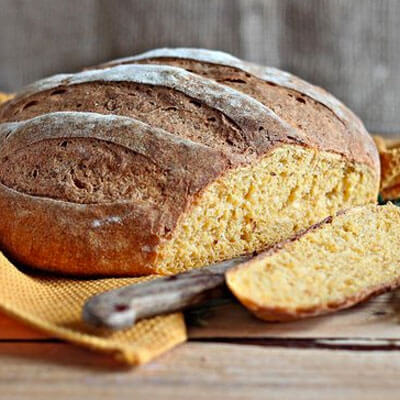 Potato Bread Recipe from Kuissential: Kitchen & Coffee