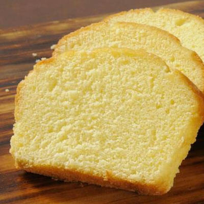 Pound Cake Recipe from Kuissential: Kitchen & Coffee