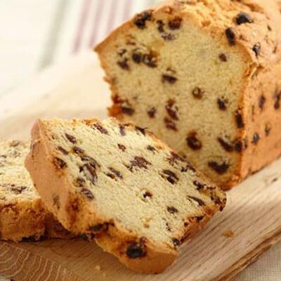Gluten Free Raisin Bread Dough Recipe from Kuissential: Kitchen & Coffee