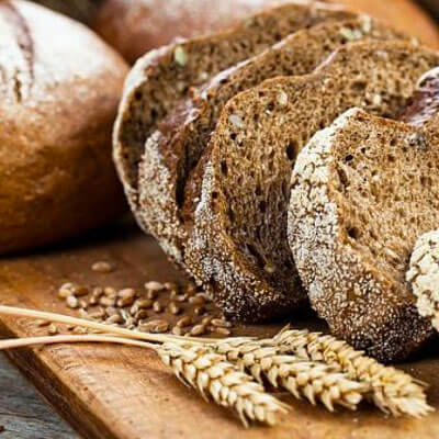 Rye Sandwich Bread Recipe from Kuissential: Kitchen & Coffee