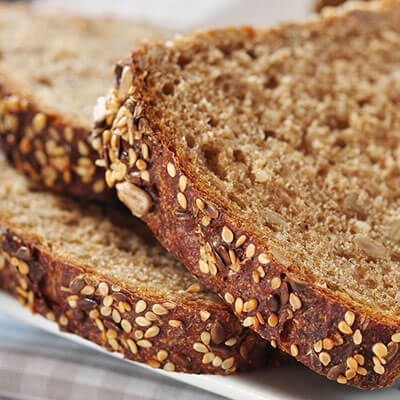 Wheat Sandwich Bread Recipe from Kuissential: Kitchen & Coffee