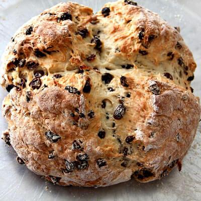 Irish Soda Bread Recipe from Kuissential: Kitchen & Coffee