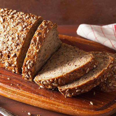 Basic Whole Wheat Bread Recipe from Kuissential: Kitchen & Coffee